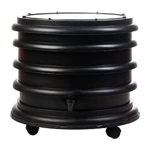 WormBox : Vermicompostador 2 bandejas Negro - 32 litros: Amazon.es ...