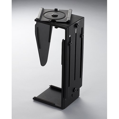 Symmetry Office Under Surface CPU Holder (Slide & Swivel Function) by Symmetry (Image #1)