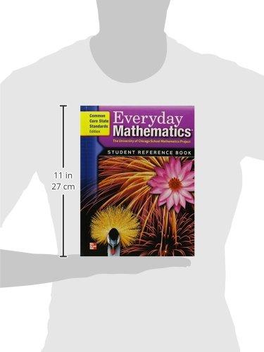 Everyday Mathematics: Student Materials Set Grade 4: Max Bell ...