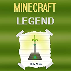 An Old Minecraft Legend