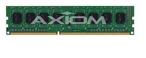 (Axiom 8GB DDR3-1600 Low Voltage UDIMM - AX31600N11Z/8L)