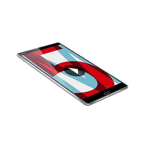 """Huawei MediaPad M5 8 32GB tablet (21.3 cm (8.4""""), 4 GB, Android 8.0, Grigio) 5 spesavip"""