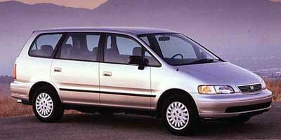 1997 honda odyssey reviews images and specs. Black Bedroom Furniture Sets. Home Design Ideas