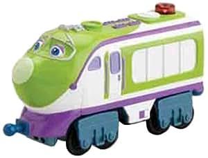 Chuggington interactivo de trenes - La Locomotora interactivo Koko (lenguaje varía según el vendedor)