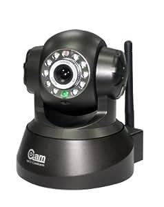 Wanscam - Cámara de vigilancia inalámbrica IP con control de ángulo