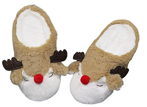 a4e3b2caa7c22 We Analyzed 1,606 Reviews To Find THE BEST Winter Slippers Cute