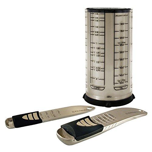 KitchenArt 56210 2 Cup Pro Essentials Gift Set
