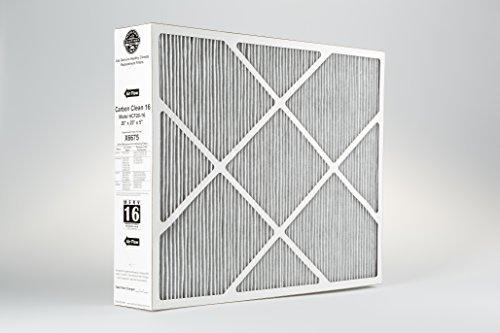 X6675 Lennox 20x25x5 MERV 16 Medios de filtro para HCC20-28