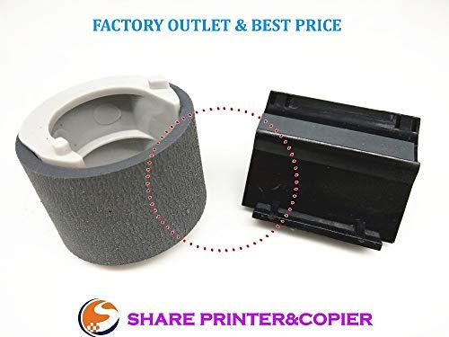 Printer Parts Feed Paper Roller Kit for Samsung Ml1610 1640 1641 2010 4321 Scx 4521 Ml2241 Clp300 Clx2160 3160 Jc97-02688A Jc97-02217A