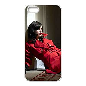 Natalie Design Pesonalized Creative Phone Case For Iphone 5S