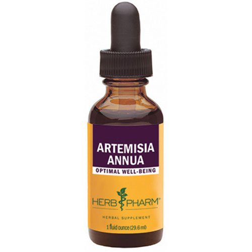 Herb Pharm Artemisia Annua 1 oz ( Multi-Pack)