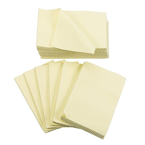 Sterling Silver Cleaning Cloth - 6