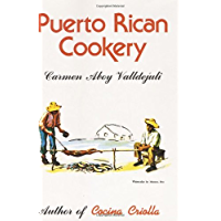 PUERTO RICAN COOKERY