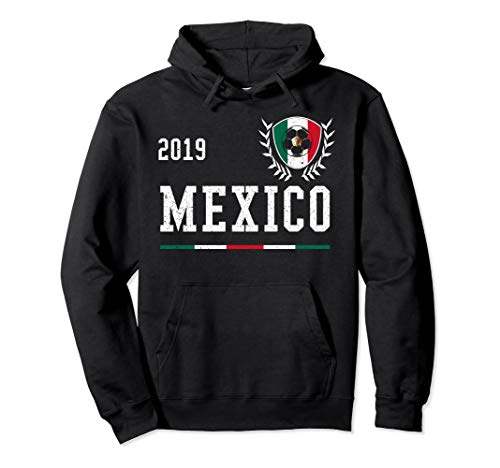 Mexico Football Jersey 2019 Mexican Soccer ()