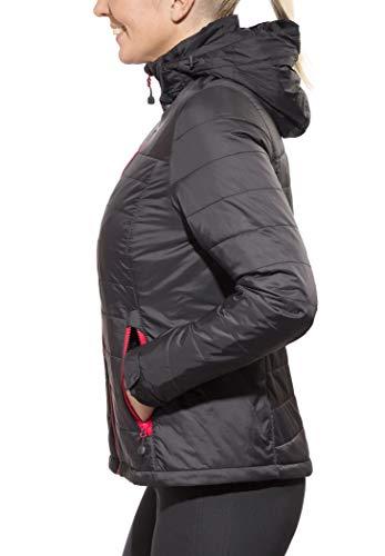 Axant Black Veste Polaire Noir 2018 Femme Alps Ap0qAr