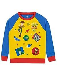 Disney Boys' Toy Story Sweatshirt