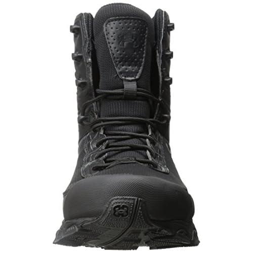 5724fc03f9594 bueno Under Armour Valsetz Military Boots - Black - UK 11 - www ...