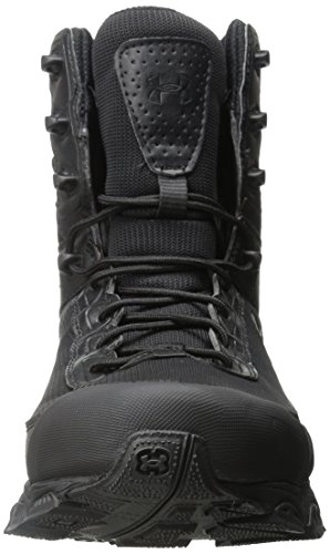Under Armour Valsetz Military Boots - Black - UK 11