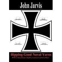 Ripping Good Navel Yarns