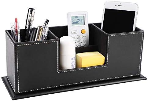 Soporte multifunción para bolígrafos, tarjetas de visita, soporte ...
