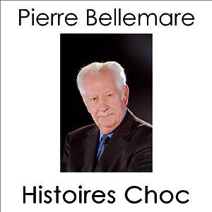 Histoires Choc 3 | Livre audio