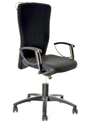 Sedia Da Ufficio Usata.Sedia Da Ufficio Dauphin In Tessuto 35563 Usato Mobili Per