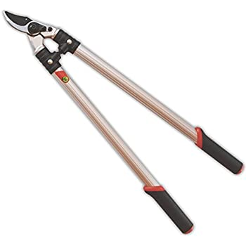 Loppers bypass action 24 strong for Lightweight garden tools
