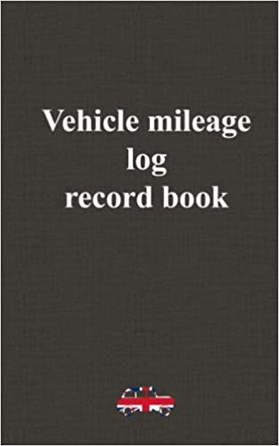 vehicle milage log