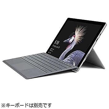 ãã¤ã¯ãã½ãã Surface Pro [ãµã¼ãã§ã¹ ãã ãã¼ããã½ã³ã³] Office H&Bæè¼ 12.3å Core i5/256GB/8GB FJX-00031