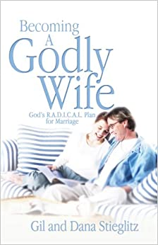 A Wife Books Godly On Being
