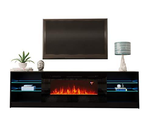 Amazon Com Meble Furniture Amp Rugs Boston 01 Electric