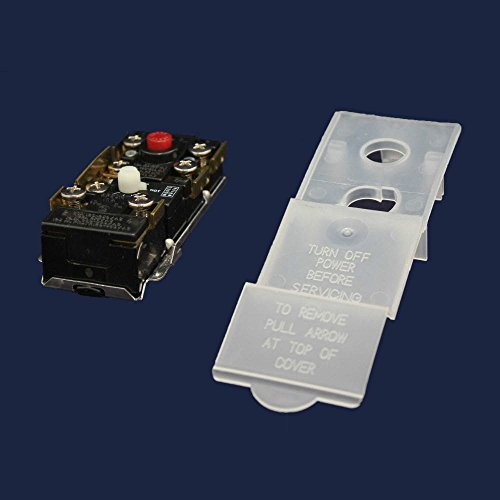 Kenmore 9001954015 Water Heater Thermostat Genuine Original Equipment Manufacturer (OEM) Part for Kenmore by Kenmore