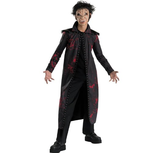 Underworld Vampire Child Costume - 7 to 8 - Kid's Costumes