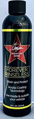 [해외]게리 딘의 시그너처 시리즈-영원히의이 무 워시 앤 보호 (128 온스) / Garry Dean`s Signature Series - Forever Rinseless Wash and Protect (128 oz)