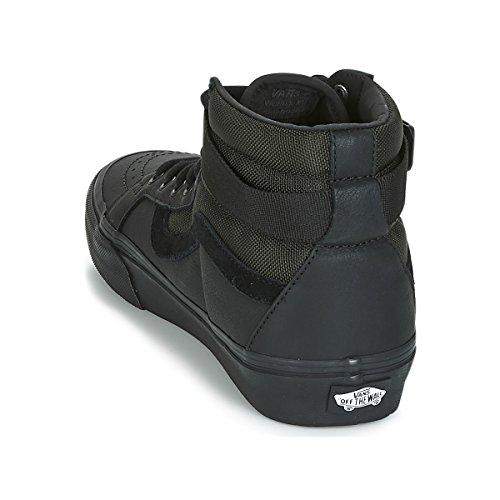 Reissue Sk8 Basket Black Rising hi Vans wqYB6IFq