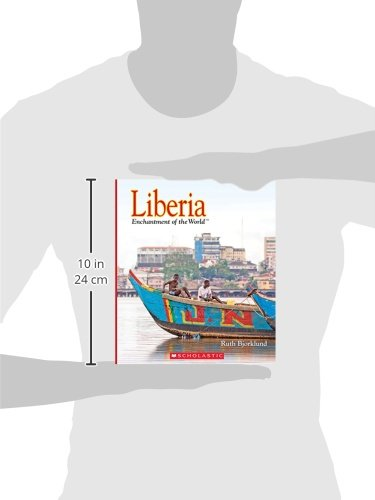 Liberia (Enchantment of the World)