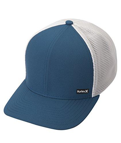 (Hurley League Hat - Blue Force)