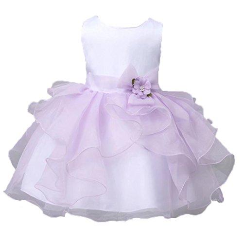6 9 month old flower girl dresses - 3