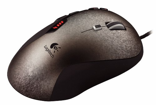 LOGITECH Gaming Mouse G500 by Logitech (Image #6)