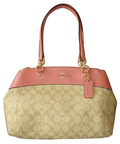 Vintage Coach Handbags - 4