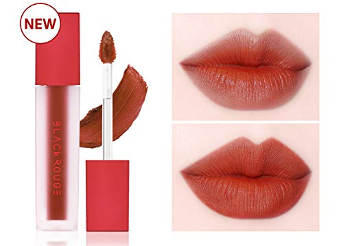 BLACK ROUGE Air Fit Velvet Tint Lip tint Velvet tint mlbb Kbeauty (Chili)