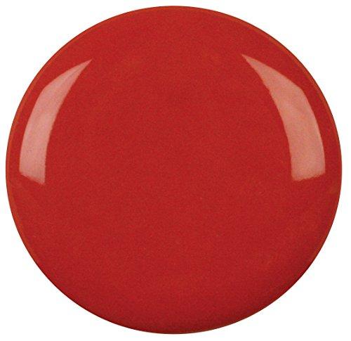 AMACO Teacher's Choice Glazes, Red TC-58, 1 Gallon (Glaze Red Amaco)