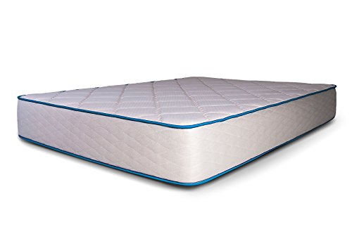 Arctic Dreams 10' Cooling Gel Mattress with Quick Response Gel Infused Memory Foam -Made in the USA, King