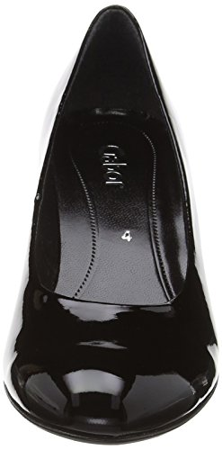 Vesta Pumps Patent Ht Black Damen Black Gabor 2 Pdxpg11