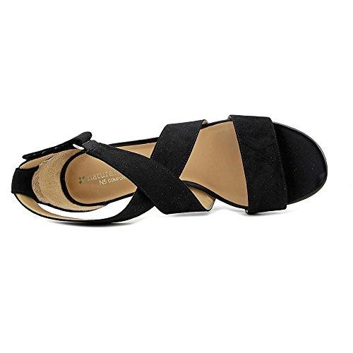 Naturalizer Naturalizer Sandales Noir Sandales pour femme v6q1gSg