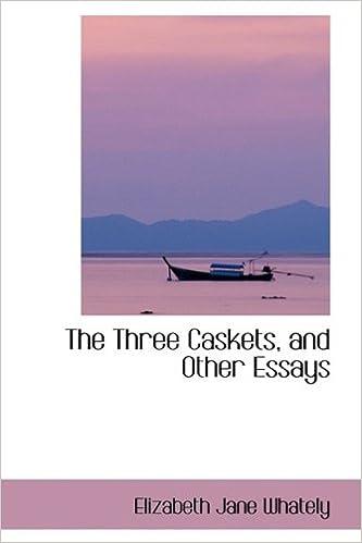 three caskets