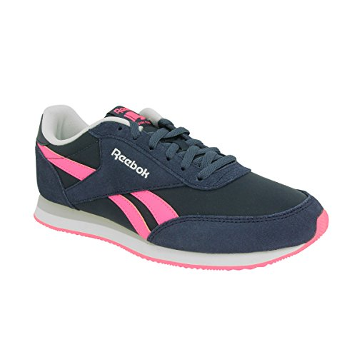 Femmes Royal Baskets 2 Bleu Cl Jogger Reebok 4SqXdX