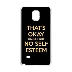 Okay Okay For Samsung Galaxy Note4 N9108 Csae protection phone Case ER966570