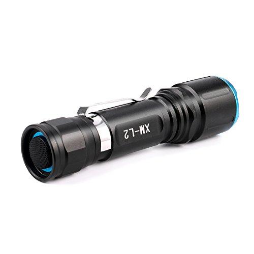 Torche Lampes Usb Lampe À 1000 Lm Mode 3 LedRechargeable Led doeCBrxW