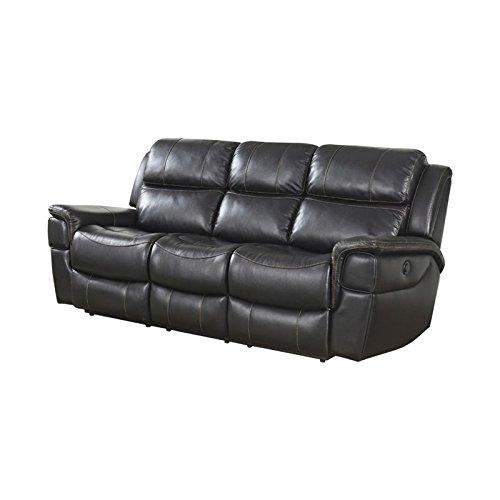 Abbyson Living Tallia Power Reclining Sofa -